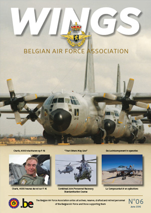 Wings 6 - Belgian Air Force Association